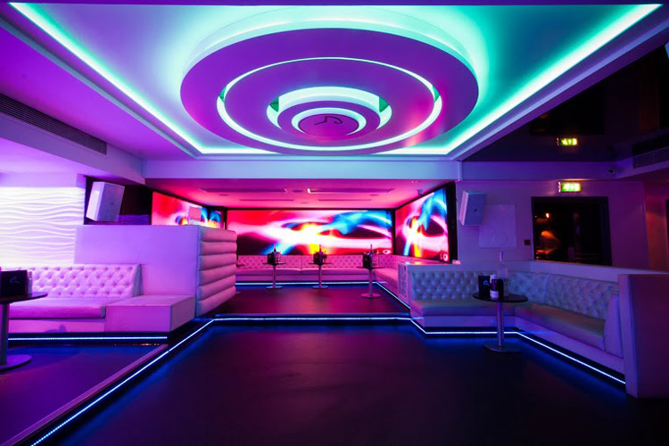 Swallow Street Nightclub - Picadilly London