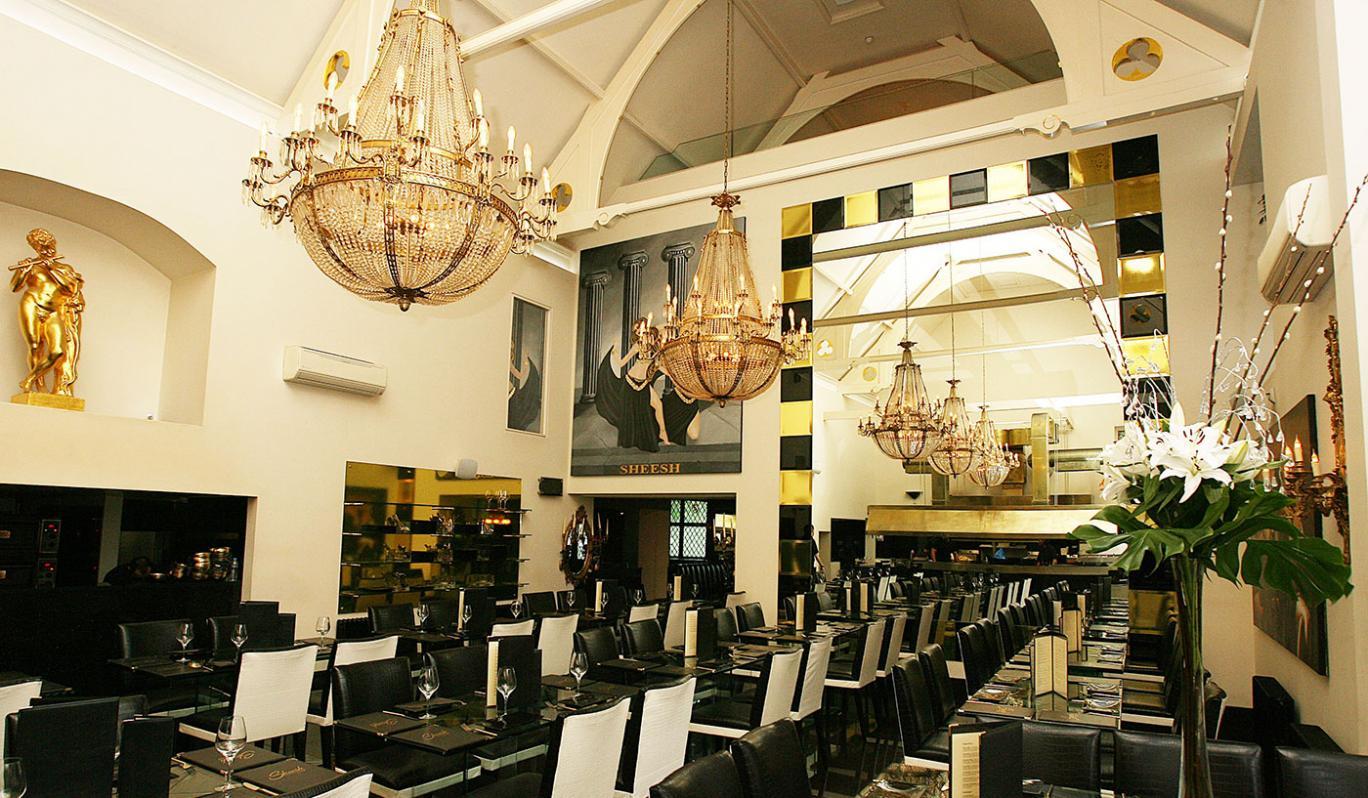Sheesh Restaurant - Chigwell Essex