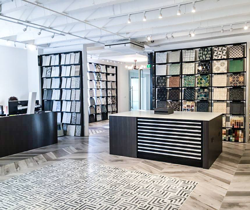 WestOne Chelsea Design Centre