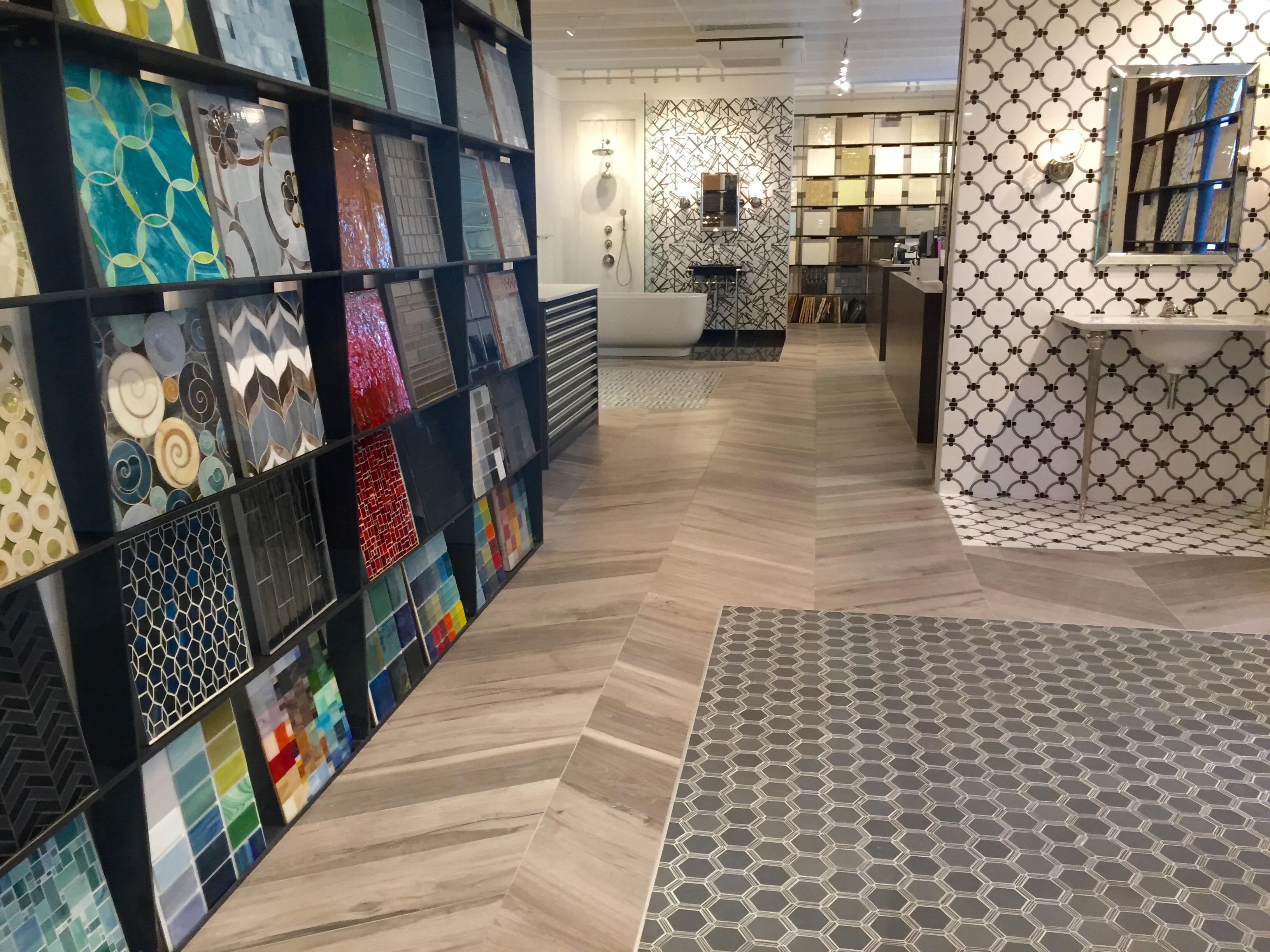 WestOne Bathrooms Chelsea Design Centre