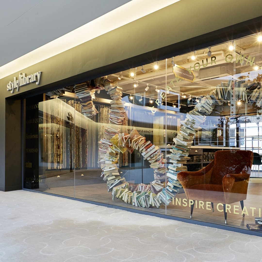 Style Library - Chelsea Design Centre