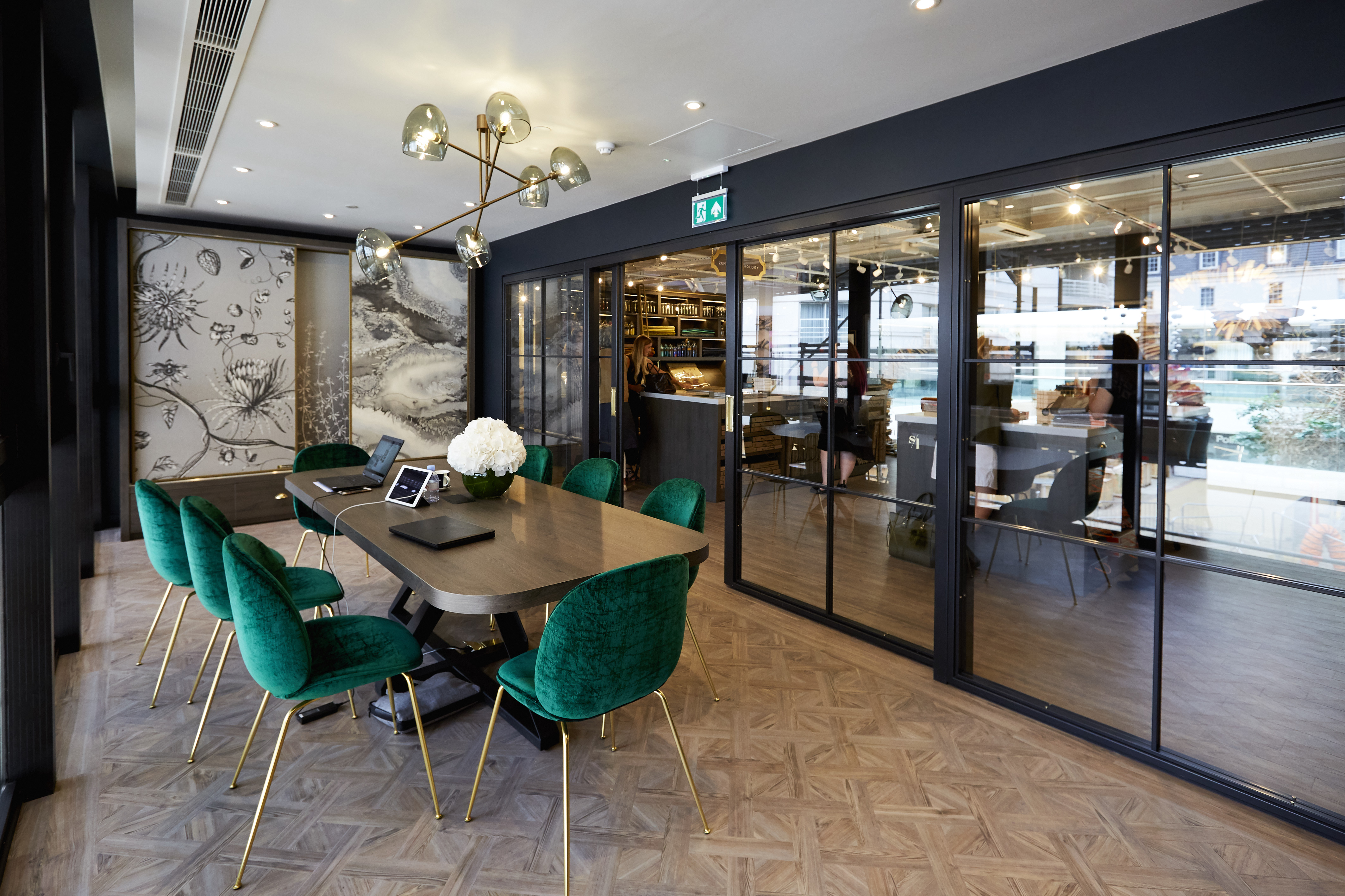 Style Library - Chelsea - Meeting Room