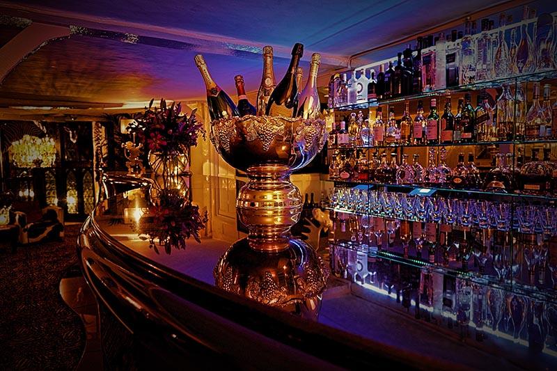 Sheesh Lounge Bar